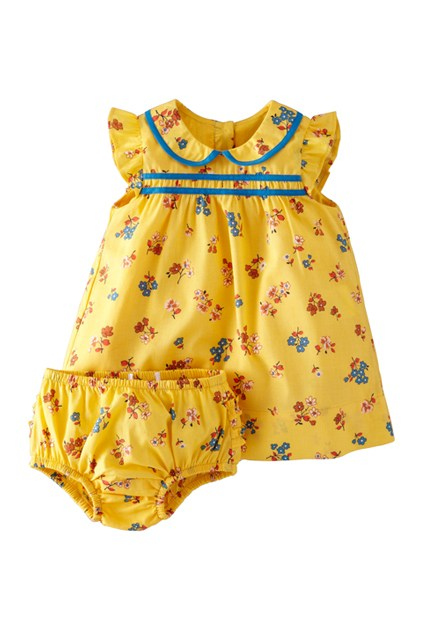 Yellow Designer Baby Gifts