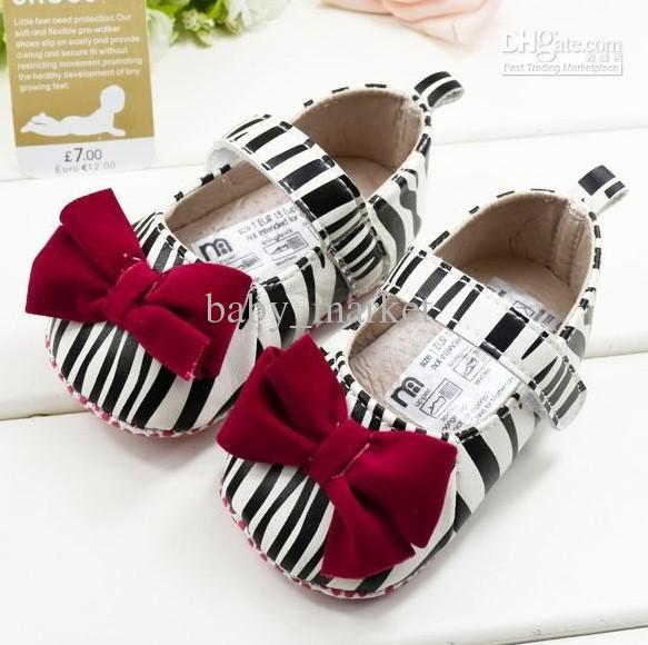 Get Designer Baby Shoes