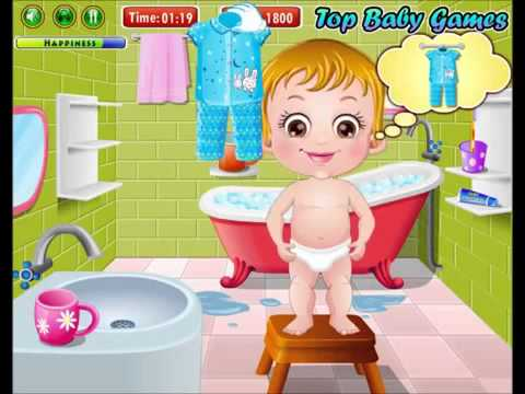 Top Free Baby Games
