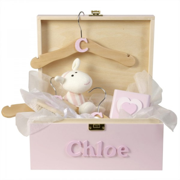 Baby Gifts For Girls : Adorable gifts for baby girls