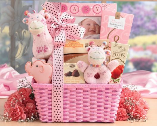 Good Gifts For Baby