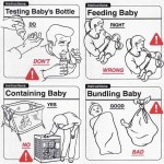 Funny Baby Advice