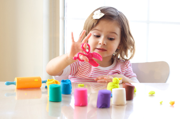 Activity for Toddlers