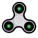 (Upgraded) Fidget Spinner, POAO Fidget Toys for ADD, ADHD, Anxiety, and Autism Adult Children