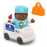 VTech Go! Go! Smart Friends Doctor Brian & His Medical Rescue Set