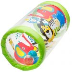Playkidz Super Durable Earlyears Jungle Friends Roller for kids