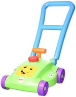 Fisher-Price Laugh & Learn Smart Stages Mower and Vacuum Assortment
