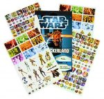 Star Wars Reward Stickers – 295 Stickers!