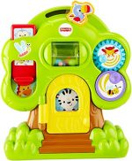 Fisher-Price Animal Friends Discovery Treehouse