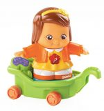 VTech Go! Go! Smart Friends Dawn and her Wagon
