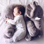 Baby Kids Children Toddler Sleeping Elephant Stuffed Plush Pillows Plush Toy Soft Toys