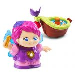 VTech Go! Go! Smart Friends Fairy Misty and her Boat